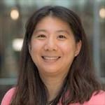 headshot of Dr. Elizabeth Chen