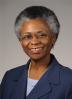 headshot of Marie Bernard, MD