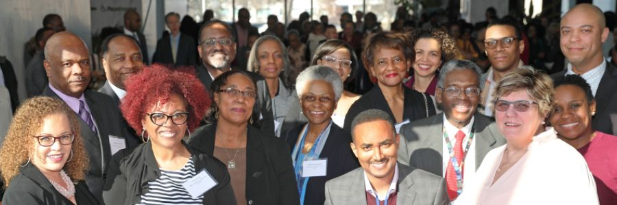 Celebrating the Contributions of African American Scientists at NIH