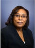 headshot of Emmeline Edwards, PhD