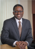 posed photo of Gary Gibbons, MD