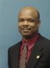 headshot of Alfred Johnson, PhD