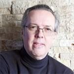 headshot of Kurt Rodarmer