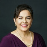 headshot of Dr. Graciela Gonzalez Hernandez