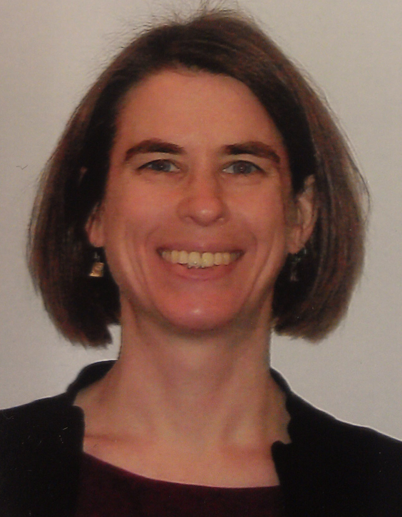 Photo (headshot) of Valerie Schneider, PhD